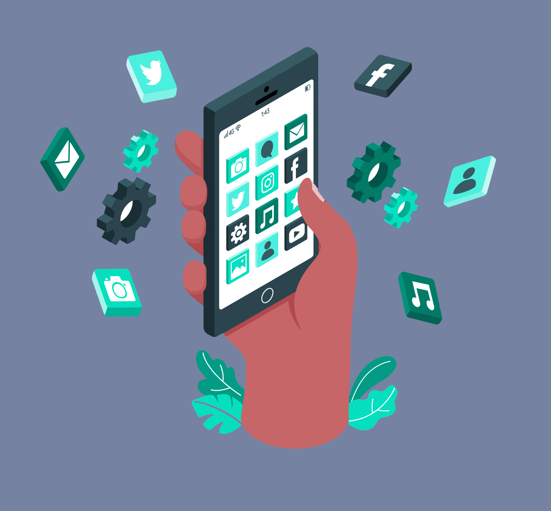 how to develop an app for ios